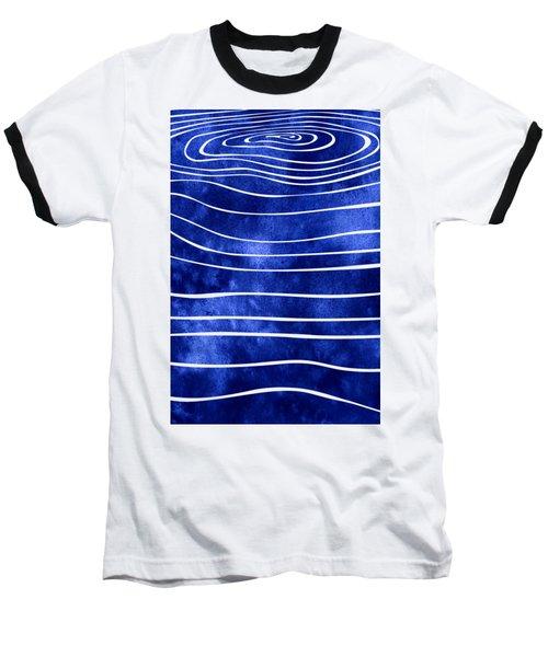 Tide X Baseball T-Shirt