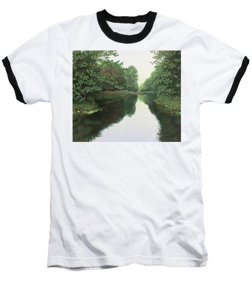 Timeless Baseball T-Shirt