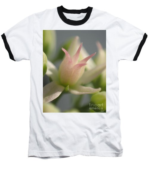 Baseball T-Shirt featuring the photograph Tiny Crown by Christina Verdgeline
