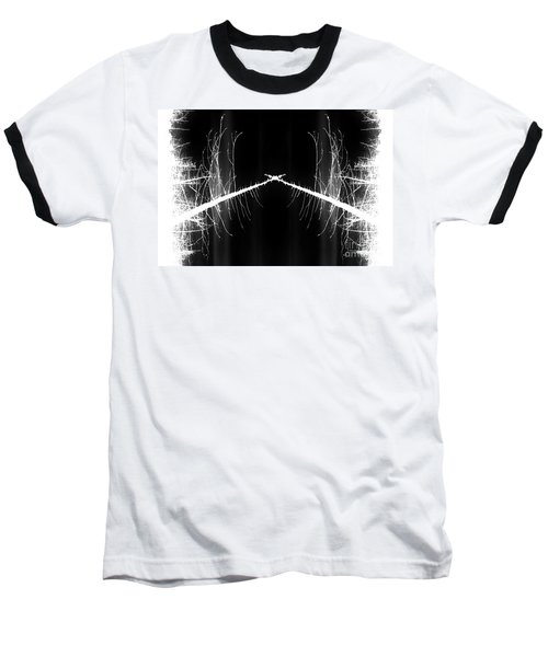 To The Crossroads Baseball T-Shirt