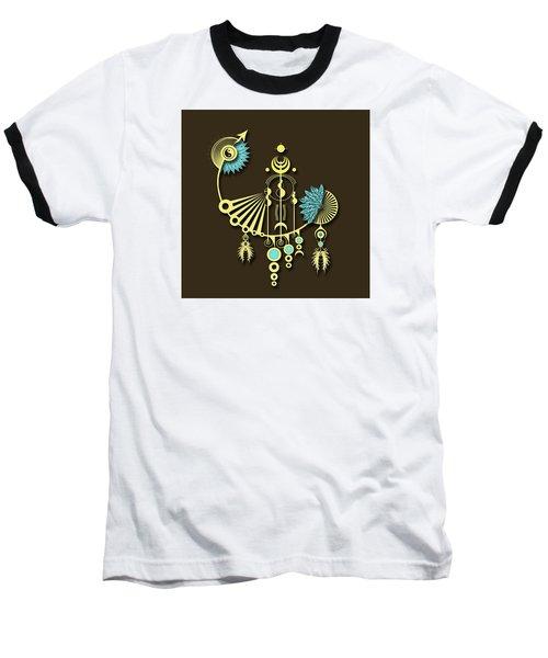 Tock Baseball T-Shirt
