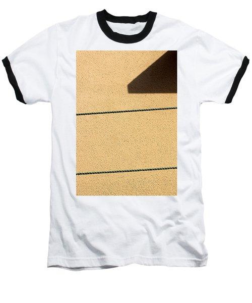Together Yet Apart Baseball T-Shirt by Prakash Ghai