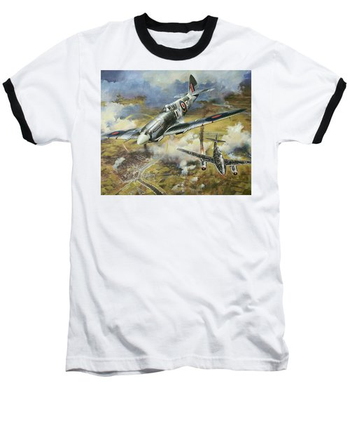Tony Gaze, Unsung Hero Baseball T-Shirt