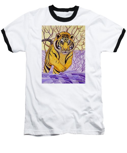 Tony Tiger Baseball T-Shirt
