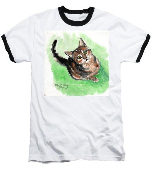 Torbie 2 Baseball T-Shirt