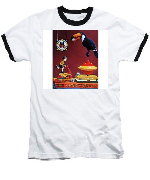 Toucan Play At This Game Baseball T-Shirt