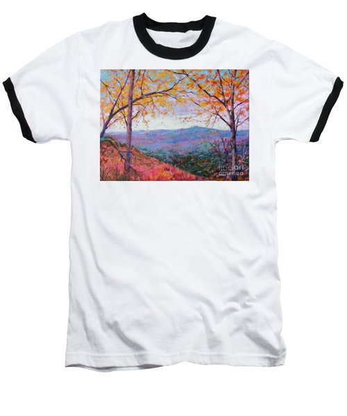 Toward Blue Ridge Baseball T-Shirt