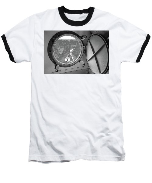 Tower View Baseball T-Shirt