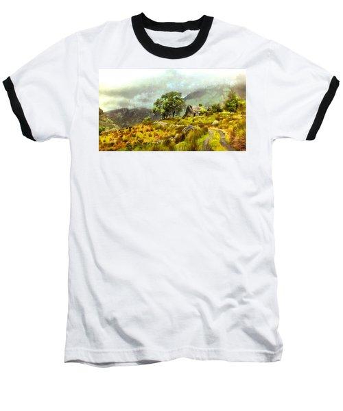 Traditional Ireland Baseball T-Shirt