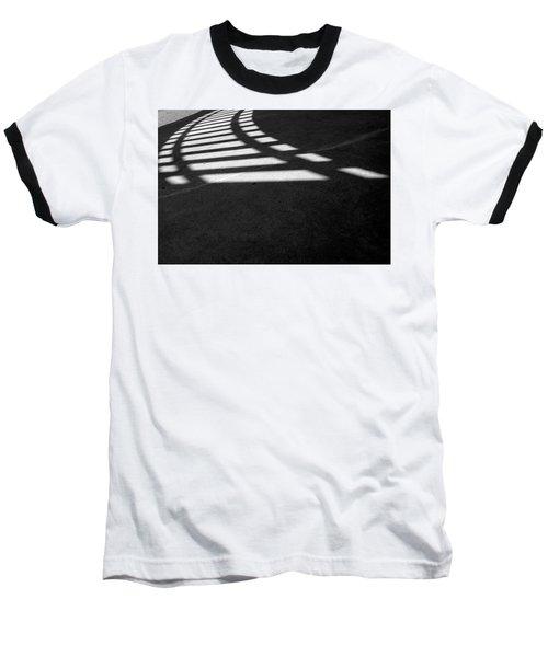 Light Rail 1 Of 1 Baseball T-Shirt