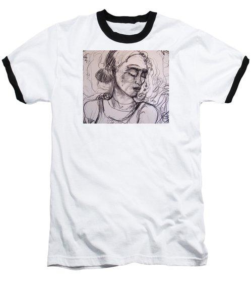 tre Baseball T-Shirt