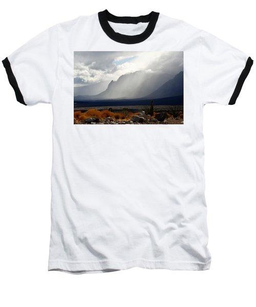Tread Lightly Baseball T-Shirt