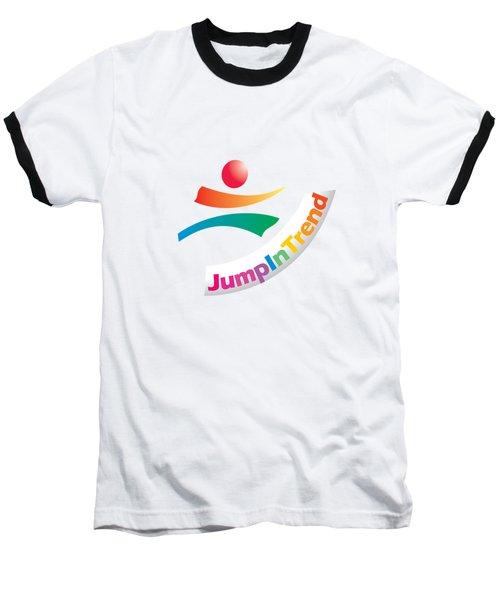 Trendy Baseball T-Shirt