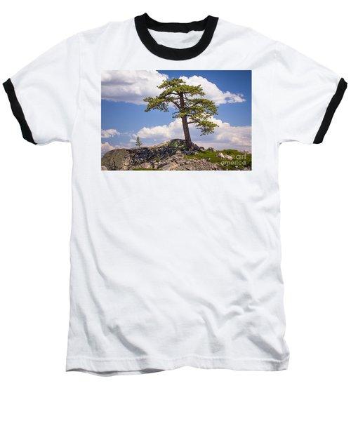 Truckee  Baseball T-Shirt