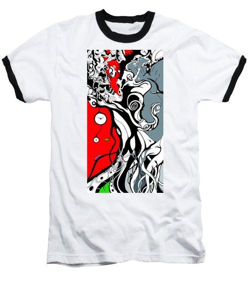 Trunk 33 Baseball T-Shirt