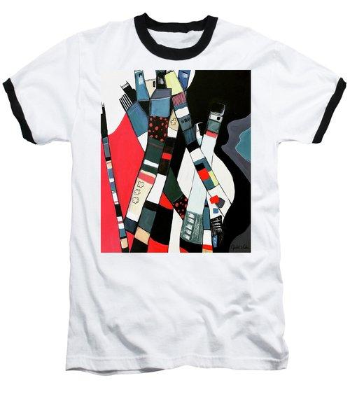 Tubular City Baseball T-Shirt