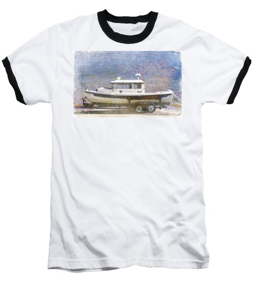 Tugboat Baseball T-Shirt