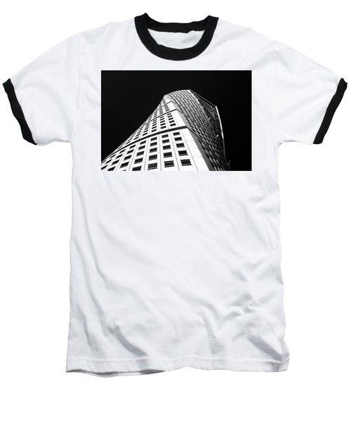 Twisted #1 Baseball T-Shirt
