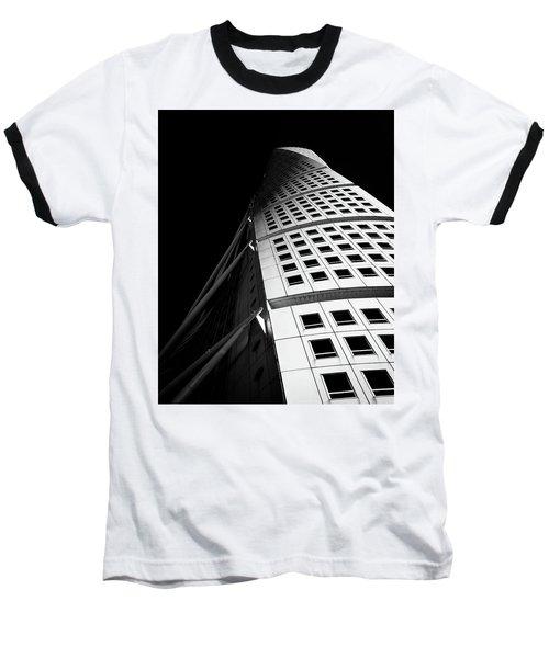 Twisted #2 Baseball T-Shirt