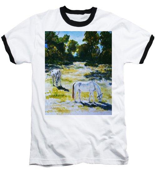 Sunlit Baseball T-Shirt