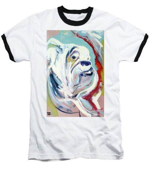 Ugga Side Baseball T-Shirt