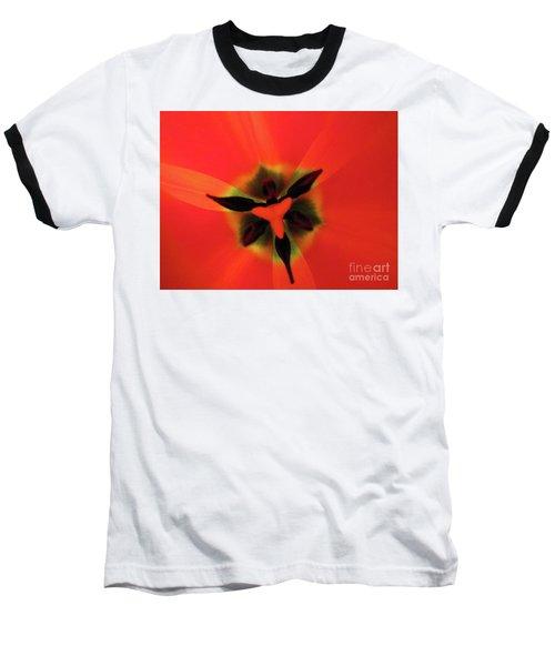Ultimate Feminine Baseball T-Shirt