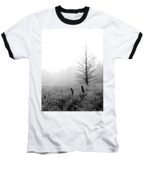 Unadorned Baseball T-Shirt