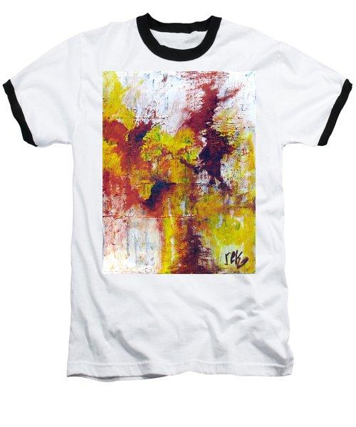 Unafraid Baseball T-Shirt