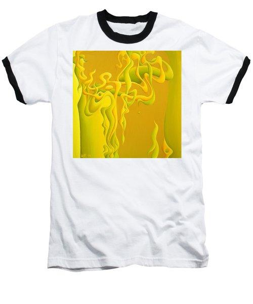 Unbridaled Innocence Baseball T-Shirt
