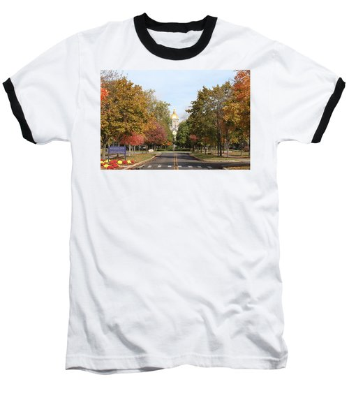 University Of Notre Dame Baseball T-Shirt