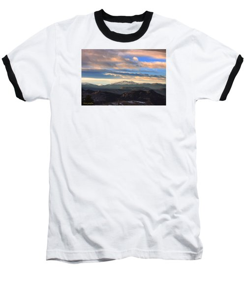 The Unmatched Beauty Of The Colorado Rockies Baseball T-Shirt