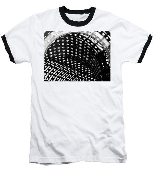 Up Above Baseball T-Shirt