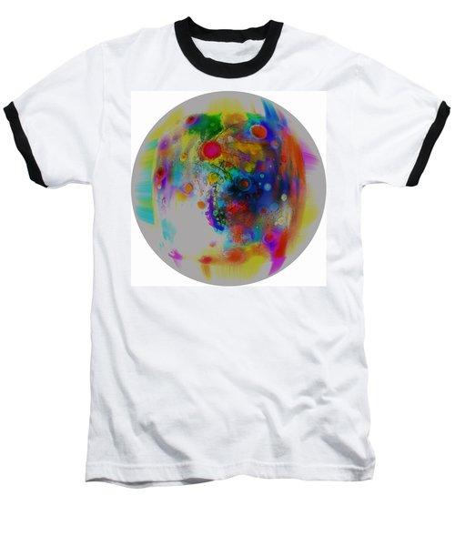 Uranus Baseball T-Shirt