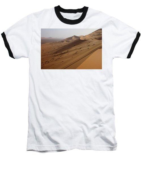 Uruq Bani Ma'arid 4 Baseball T-Shirt