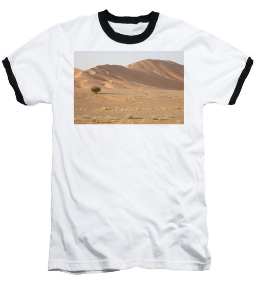 Uruq Bani Ma'arid 5 Baseball T-Shirt
