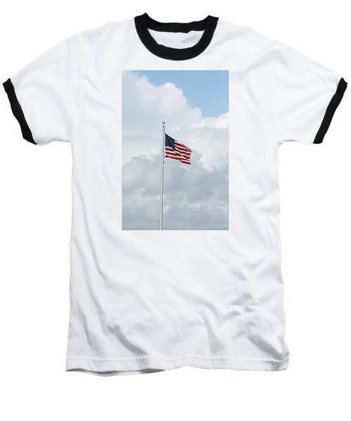 USA Baseball T-Shirt