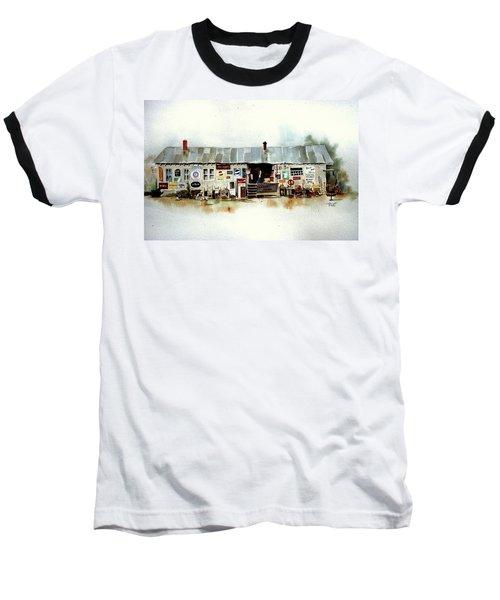 Used Furniture Baseball T-Shirt