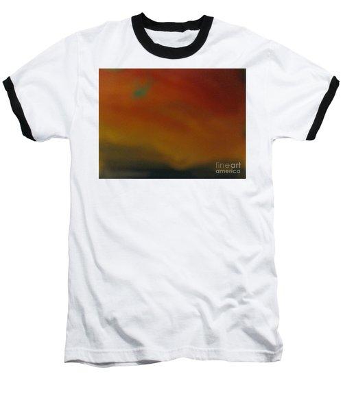 Vague 9 Baseball T-Shirt