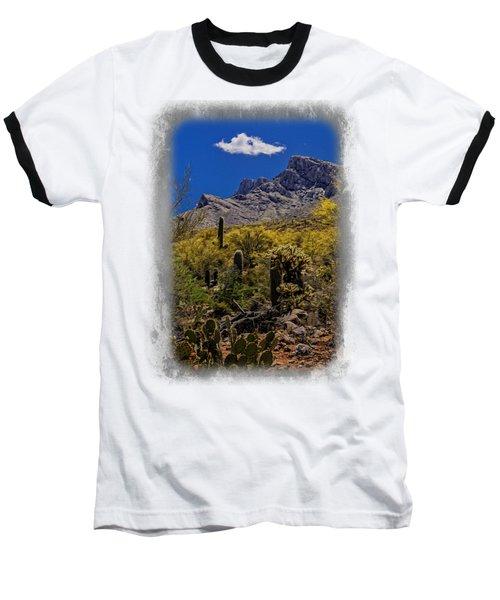 Valley View No.4 Baseball T-Shirt