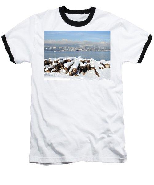 Vancouver Winter Baseball T-Shirt