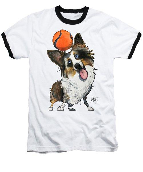 Vannostrand Wizard Baseball T-Shirt