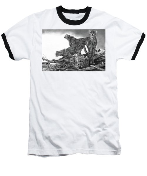 Vantage Baseball T-Shirt
