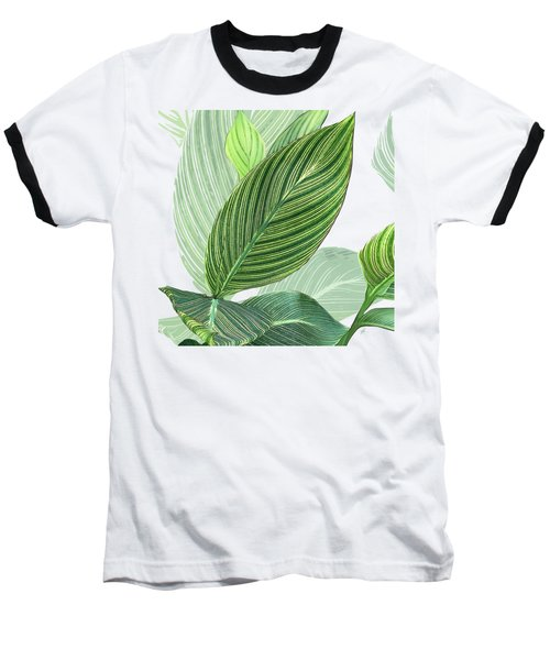 Variegated Baseball T-Shirt