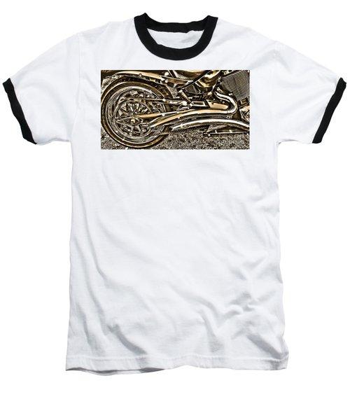 Varoom Baseball T-Shirt by Diane E Berry