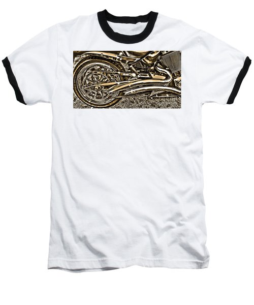 Varoom Baseball T-Shirt