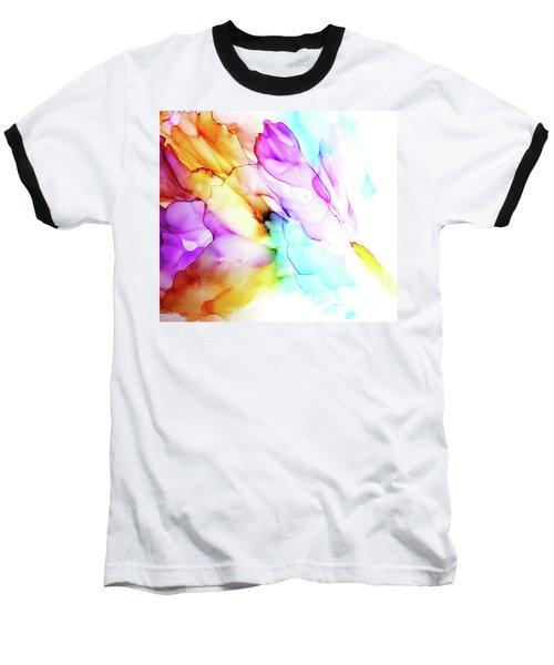 Veda Baseball T-Shirt