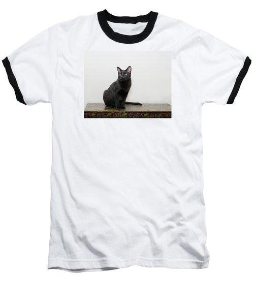 Velvet Baseball T-Shirt