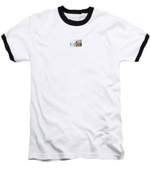 Venice Baseball T-Shirt