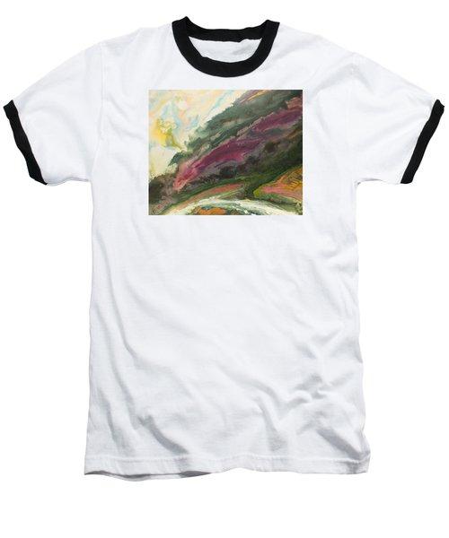Vers La Tendresse Baseball T-Shirt