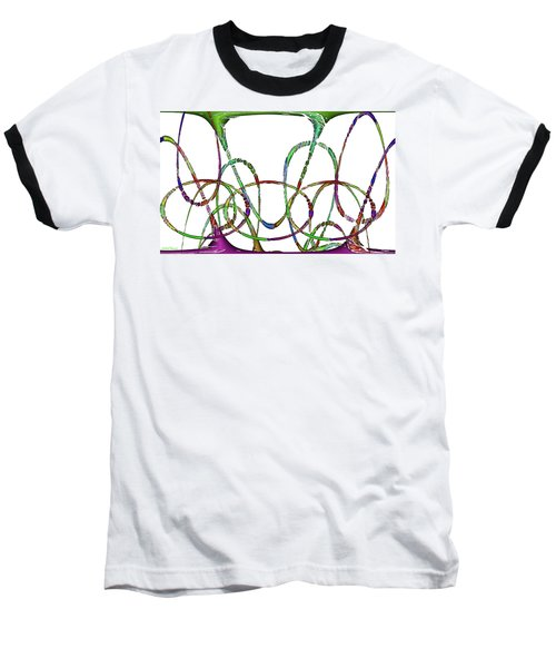 Vibrations Baseball T-Shirt